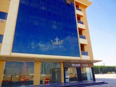 مبنی تجاري  للايجار في أرجان، دبي - Building For A Hotel to Lease in Dubailand