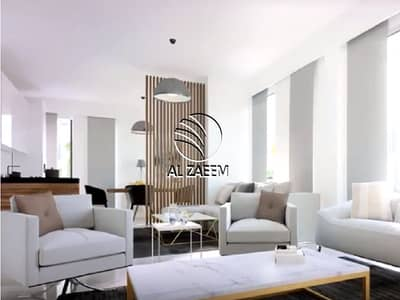 Off Plan   Furnished Apartment in Masdar City