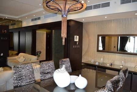Spacious 4BR Duplex Villa in Residences