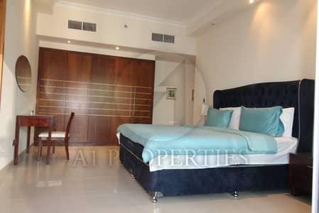 شقة 3 غرفة نوم للبيع في دبي مارينا، دبي - Furnished 3BR plus Maid