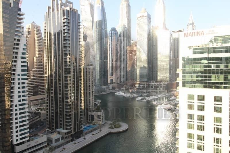 14  Full Marina View