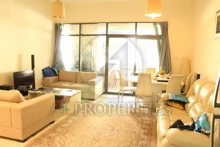 1 Bedroom Apartment for Sale in The Greens, Dubai - 1 Bedroom plus Study