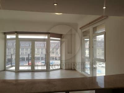 فلیٹ 2 غرفة نوم للايجار في مردف، دبي - Courtyard Apartment