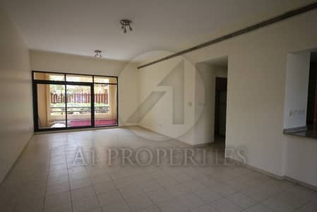 Bright and Spacious 2 Bedroom in The Greens