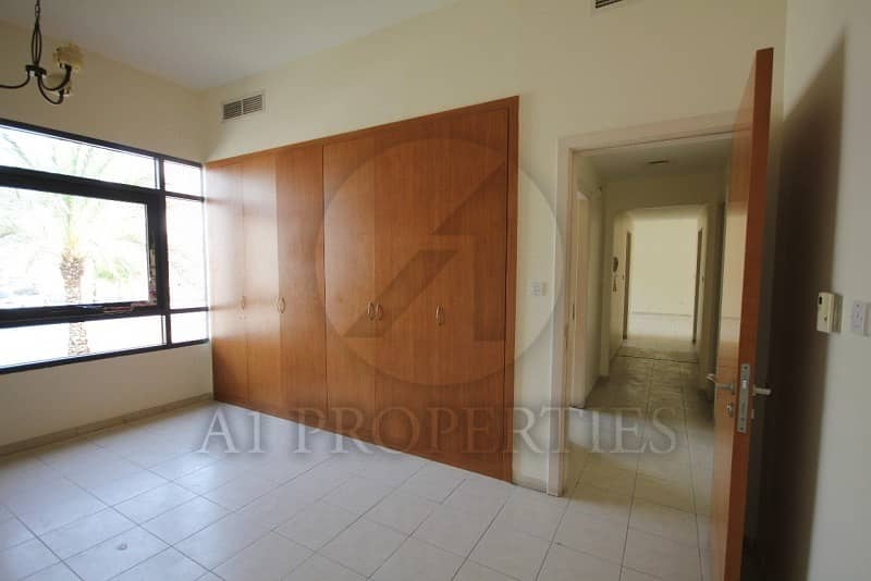2 Bright and Spacious 2 Bedroom in The Greens