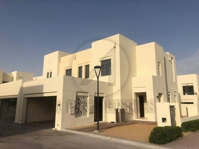 3 Bedroom Villa for Sale in Reem, Dubai - Brand New 3BR plus Maid Type A Townhouse