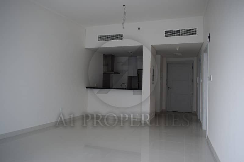 2 Vacant I Brand New I Mid-Floor 1 Bedroom