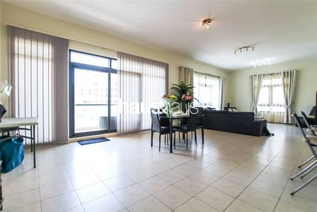 3 Bedroom Flat for Sale in The Greens, Dubai - 000 sq.ft