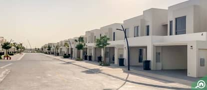 Find out more about SAMA Townhouses