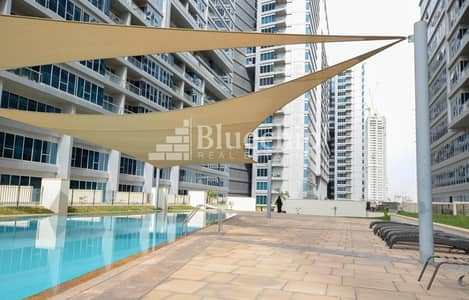 2 Bedroom Flat for Sale in Dubailand, Dubai - LARGE SIZE 2 BEDROOM /WITH BIG BALCONY/ The Villa
