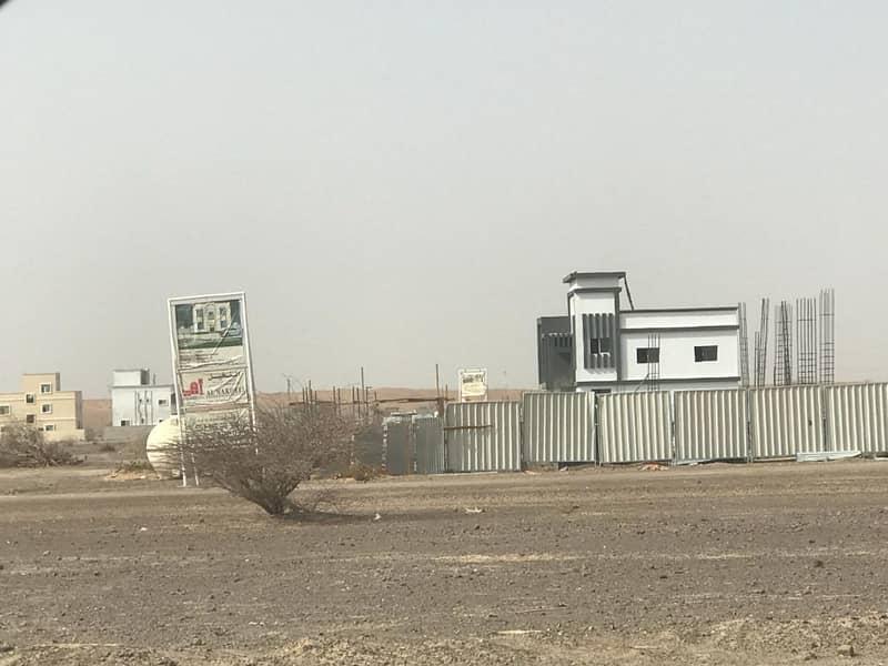 امتلك ارض تجارية مباشر على الشارع العام فقط 250 الف فى المنامة 11