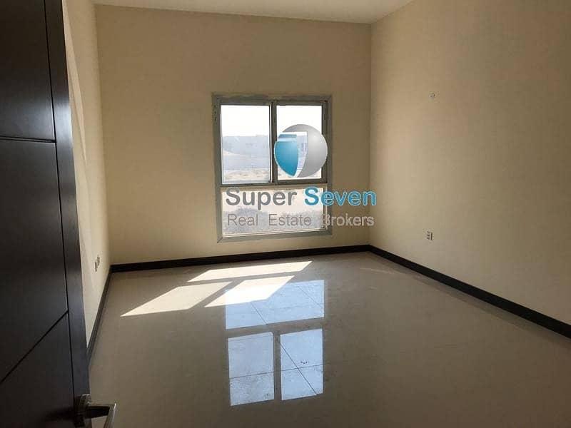 Beautiful 4-bedroom +maid room for rent in Barashi Sharjah
