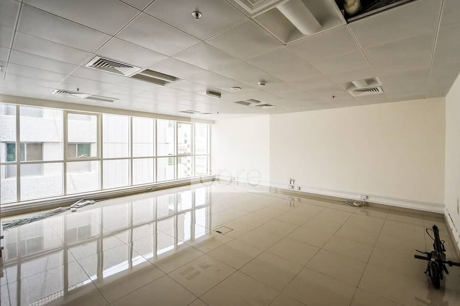 2 High Quality | Fitted Office | Mid Floor