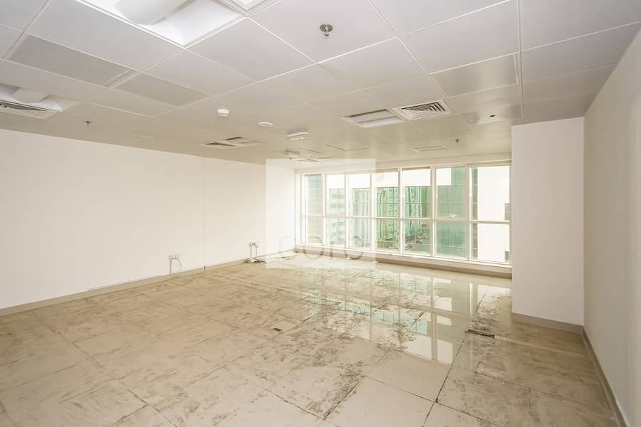 2 Fitted Office | Mid Floor | Prime Location