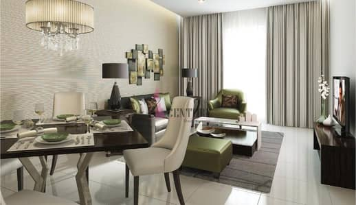2 Bedroom Flat for Sale in Jumeirah Village Circle (JVC), Dubai - Luxury Cheapest 2 Bedroom | Fully Furnished