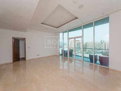 2 Bedroom Flat for Sale in Palm Jumeirah, Dubai - Vacant 2 Bedroom in Oceana Aegean Palm Jumeirah