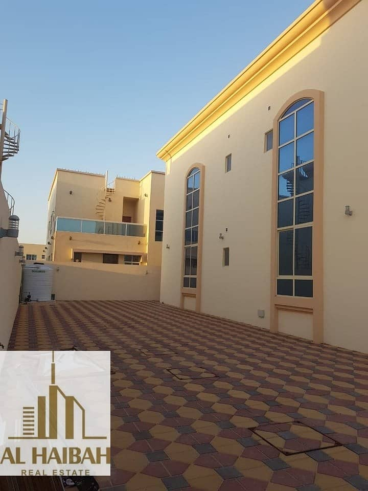 15 Amazing villa for rent in Ajman