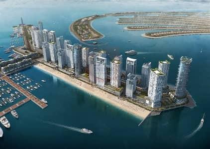 2 Bedroom Flat for Sale in Dubai Harbour, Dubai - Luxurious Beach Vista with 3 Yrs Post-Handover