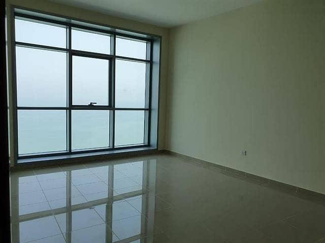 شقة في مساكن كورنيش عجمان كورنيش عجمان 2 غرف 50000 درهم - 4134352