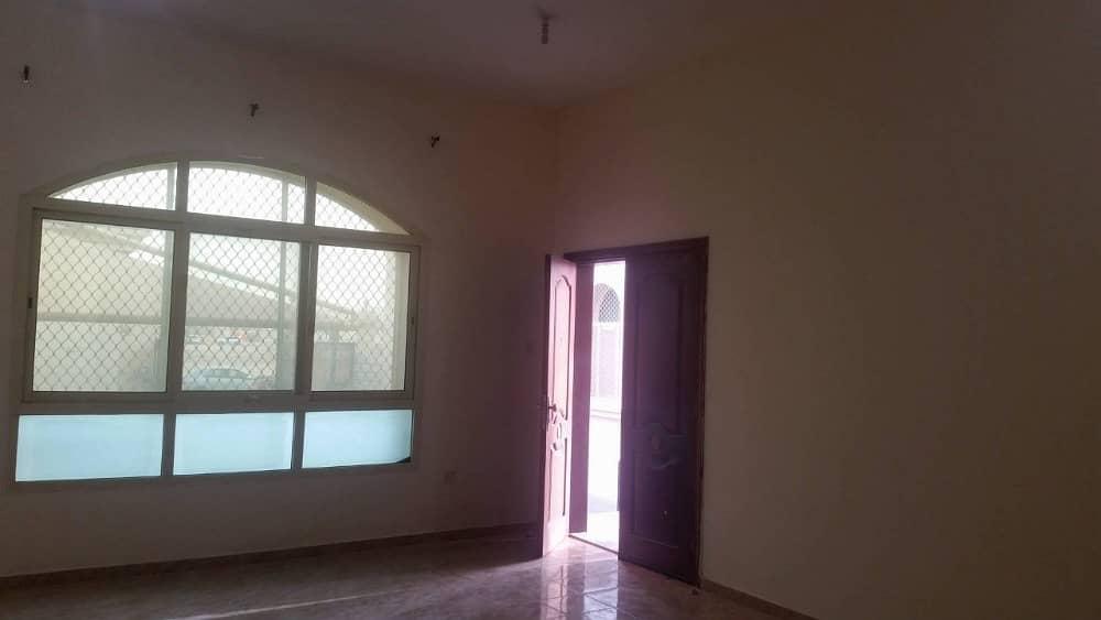 شقة في المنطقة 34 مدينة محمد بن زايد 2 غرف 45000 درهم - 4134389