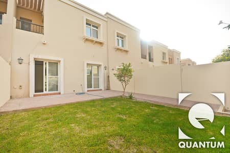 تاون هاوس 2 غرفة نوم للايجار في المرابع العربية، دبي - Immaculate | 4M | Well maintained Garden