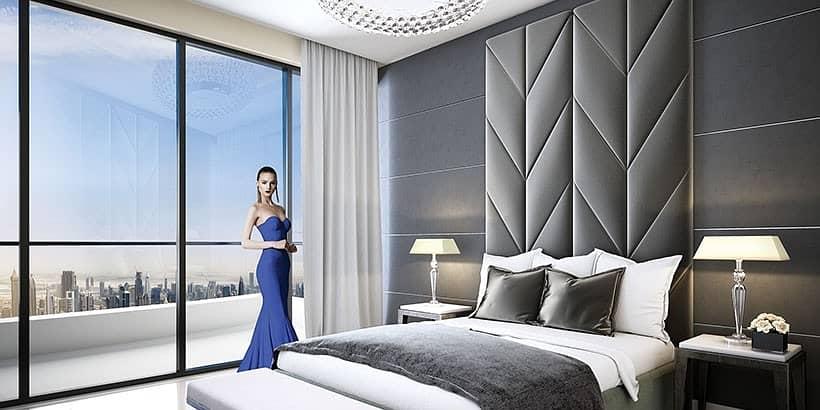 French Inspired   Up to 12% ROI   Meydan-studio