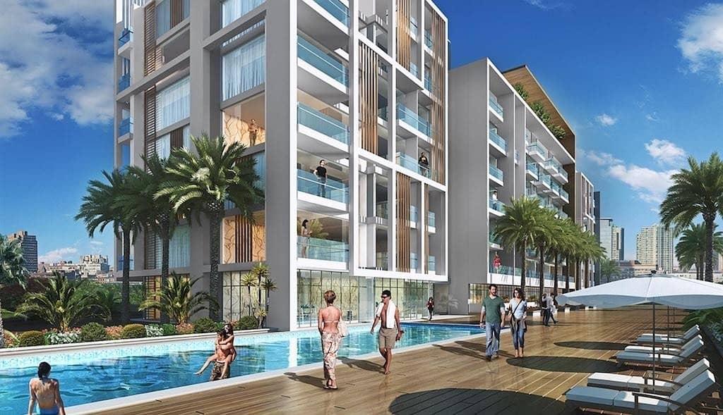 2 French Inspired   Up to 12% ROI   Meydan-studio
