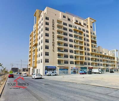 1 Bedroom Flat for Rent in Jumeirah Village Circle (JVC), Dubai - CHILLER FREE HUGE 1 BR+STUDY APT FOR RENT IN SOBHA