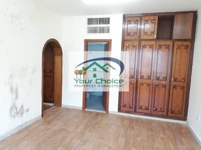 فلیٹ 3 غرفة نوم للايجار في آل نهيان، أبوظبي - Gorgeous 3 Bedroom with Balcony & wWardrobes for only 65
