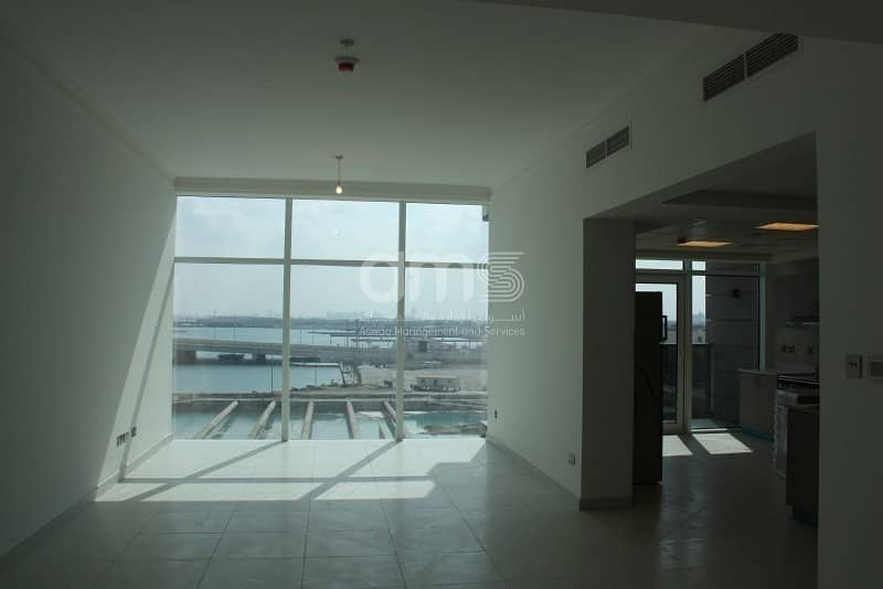 2 Spectacular 1BR Apt with Sea view is now available