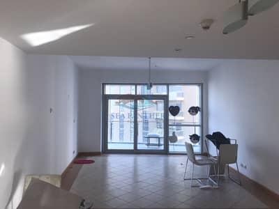 2 Bedroom Flat for Rent in Dubai Marina, Dubai - Marina view Spacious 2 BR with maids room