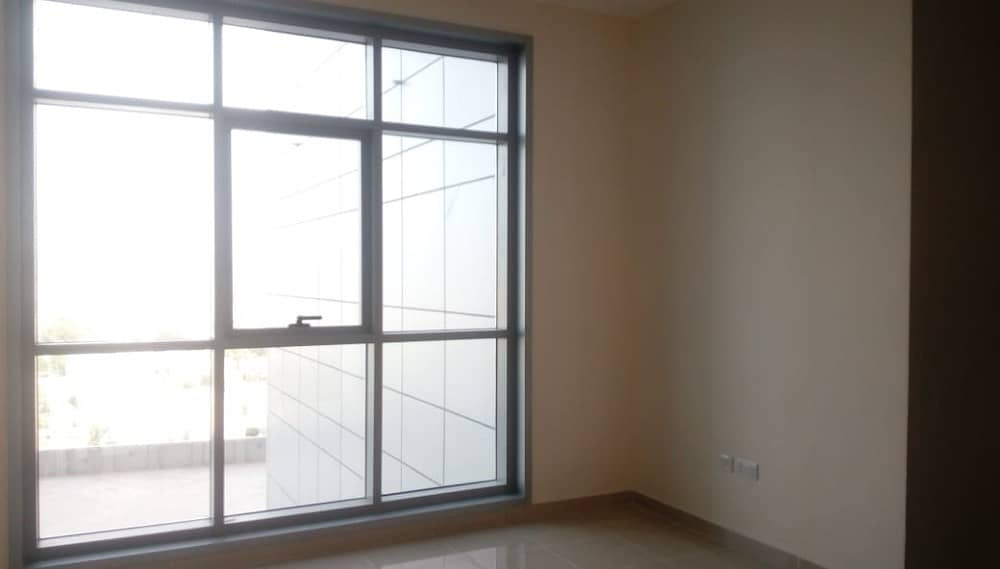 Full sea view 2 BHK available for rent in Ajman Corniche residence