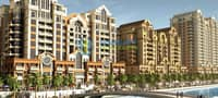 1 Fully Furnished Studio with Canal View in Mediterranean