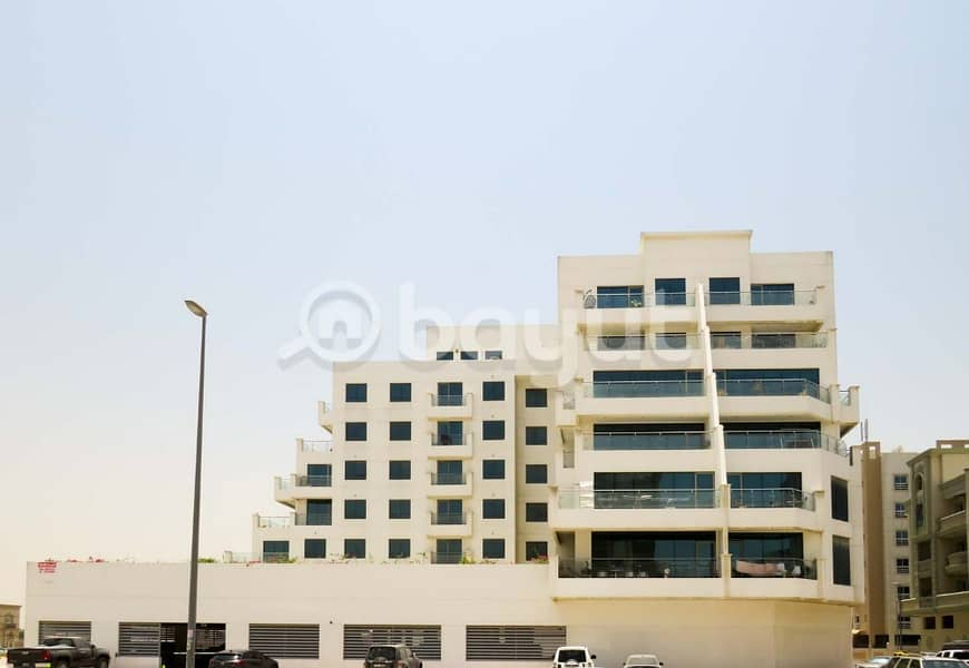 شقة في الورقاء 1 الورقاء 1 غرف 50000 درهم - 4134762