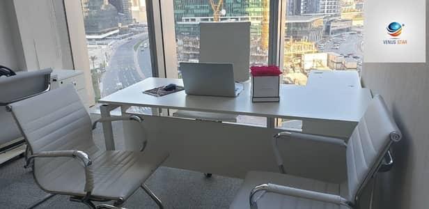 مکتب  للايجار في ديرة، دبي - !!!! GRAB THE DEAL !!!FULL OFFICE !!! EJARI CONTRACT IN CHEAP EASY MODE PAYMENT !!!