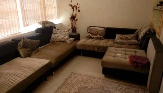 فلیٹ 1 غرفة نوم للايجار في عجمان وسط المدينة، عجمان - شقة في أبراج هورايزون عجمان وسط المدينة 1 غرف 28000 درهم - 4134863