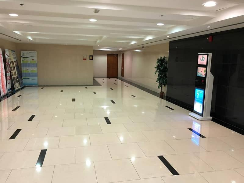 15 hot offer  2 bhk with free parking in Ajman one tower