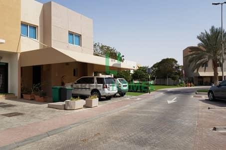 فیلا 2 غرفة نوم للايجار في الريف، أبوظبي - Built in Wardrobes 2 BHK Villa