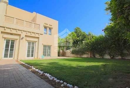 فیلا 3 غرفة نوم للبيع في البحيرات، دبي - Corner Villa - Type B - Partial Lake View - Big Plot.