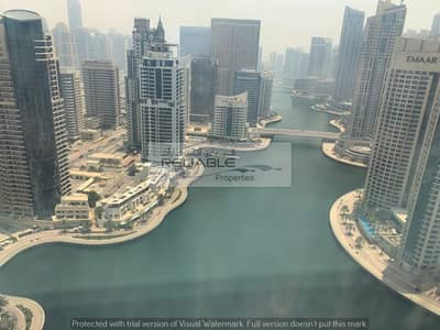 3 Bedroom Flat for Rent in Dubai Marina, Dubai - Marina View| 3 Bedroom with Storage| Bigger size