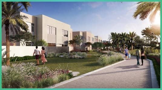 فلیٹ 2 غرفة نوم للبيع في دبي الجنوب، دبي - 4% DLD Off | 3 Year Post-Handover | Urbana