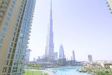 شقة 3 غرفة نوم للبيع في وسط مدينة دبي، دبي - 3 Bedroom | Residences | Motivated Seller