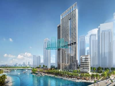3 Bedroom Flat for Sale in The Lagoons, Dubai - 5-Star Hotel Style Living in Creek Harbour