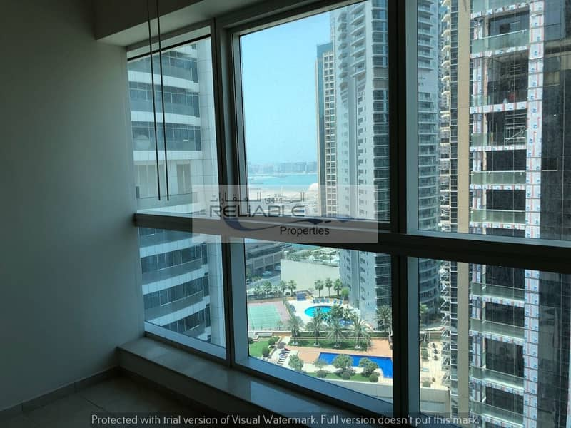 Beautiful View| 2 Bedroom| 1 Month free