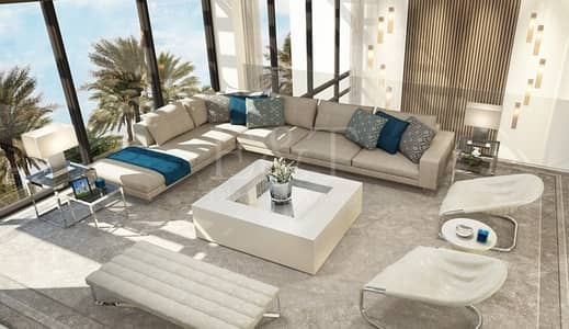 Luxury 4BR villa with Flexible payment