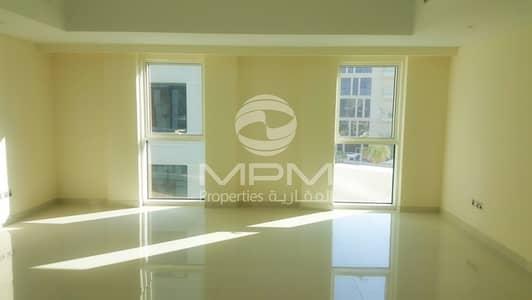 فلیٹ 1 غرفة نوم للايجار في البطين، أبوظبي - Luxurius Living! 1Br in Al Marasy with Facilities