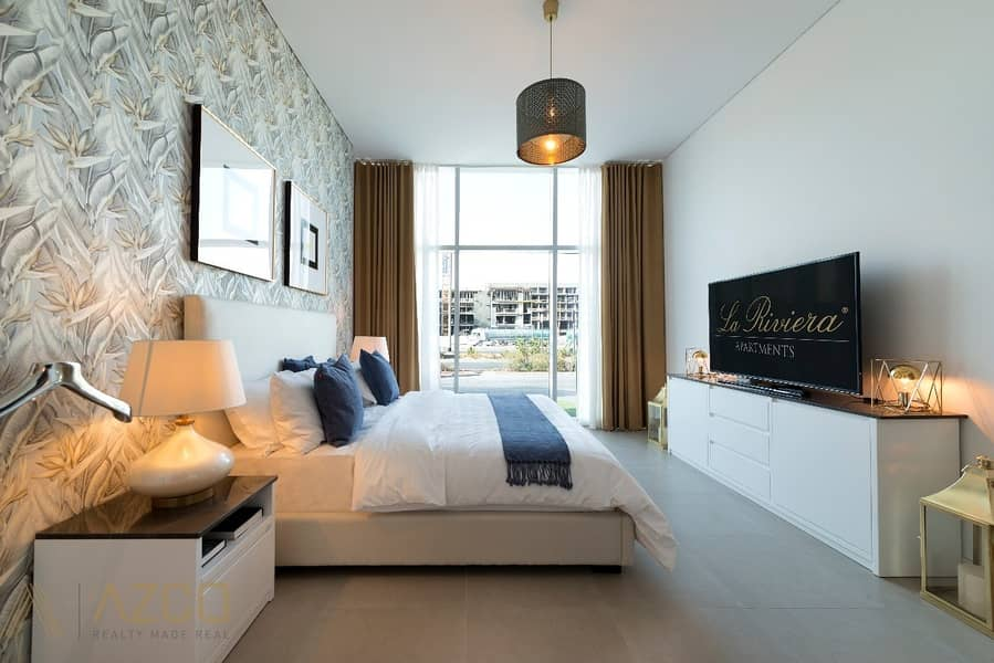 2 GIVE YOURSELF A REWARD || LIVE IN A COMFORTABLE FLAT || BOOK IT TODAY