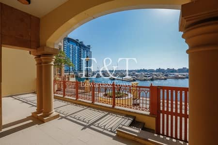 2 Bedroom Townhouse for Sale in Palm Jumeirah, Dubai - Sq Ft 3