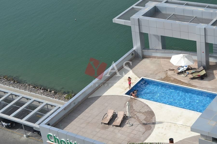 10 Amazing 1 Bedr Apartment for Sale in Julphar Tower - Ras Al Khaimah