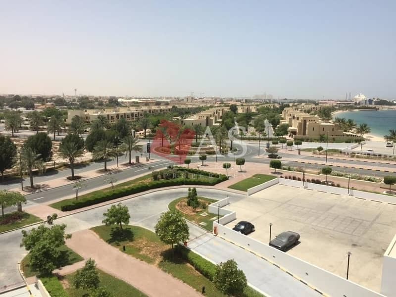 2 Beautiful Studio Apartment for Rent - Mina Al Arab